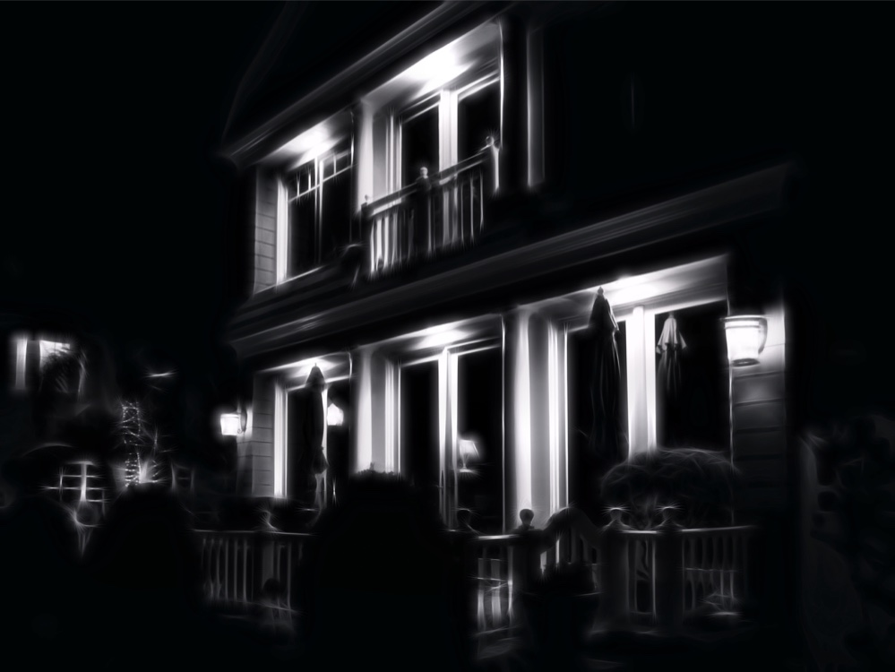 balboa house bw sp
